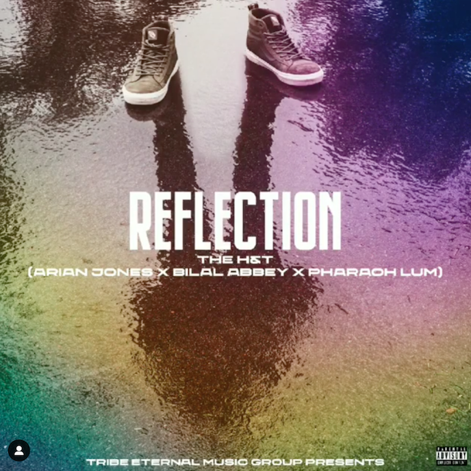 Pittsburg-based artist Arian Jones releases Reflection