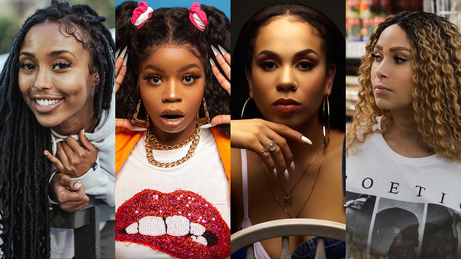 Women in Music: 21 Canadian artists you NEED on your radar | HipHopCanada